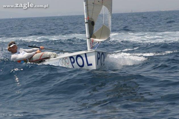 Mateusz Kusznierewicz: Jak być dobrym żeglarzem?