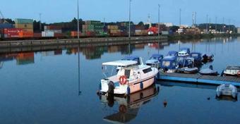 Kanał Gliwicki: propozycja rejsu, najlepsze mariny
