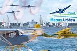 Mazury AirShow 2015 w Giżycku - program, szczegóły