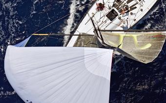 Porady żeglarskie: Żeglujemy na fali cz. III