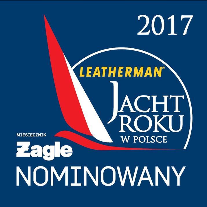 Leatherman Jacht Roku LOGO